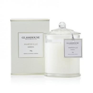 062 Marseille Glasshouse