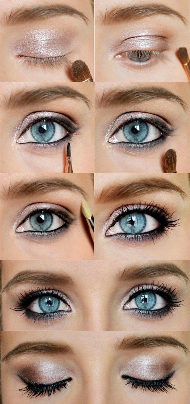 How To Saturday Night Eyes Beautyologist Beauty Salon