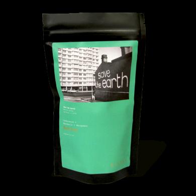 save the earth bath salts