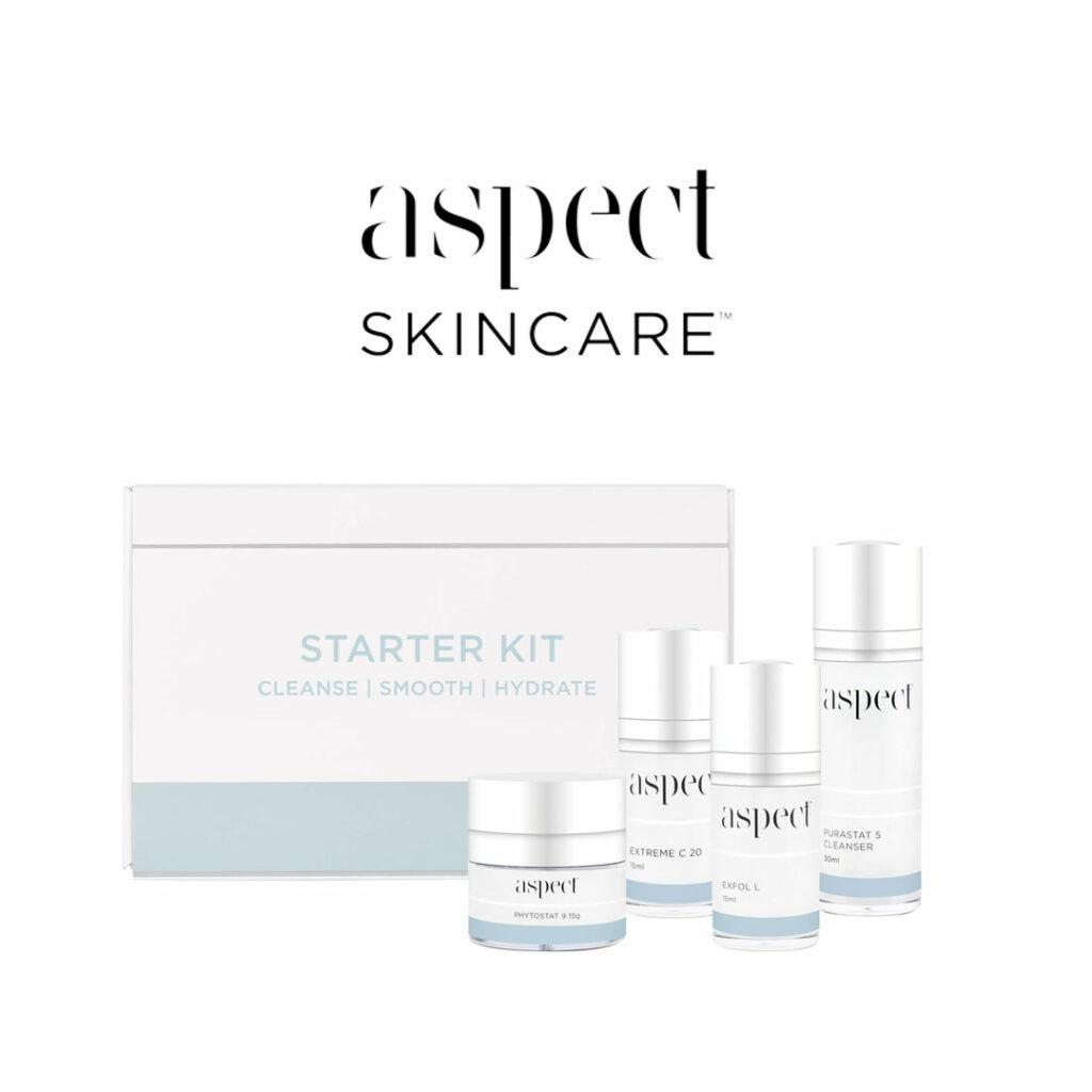 Aspect Skincare Logo