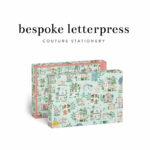 Bespoke Letterpress Logo