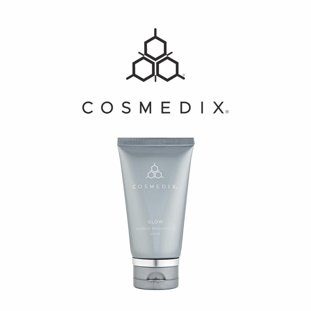 Cosmedix Skin Care Logo