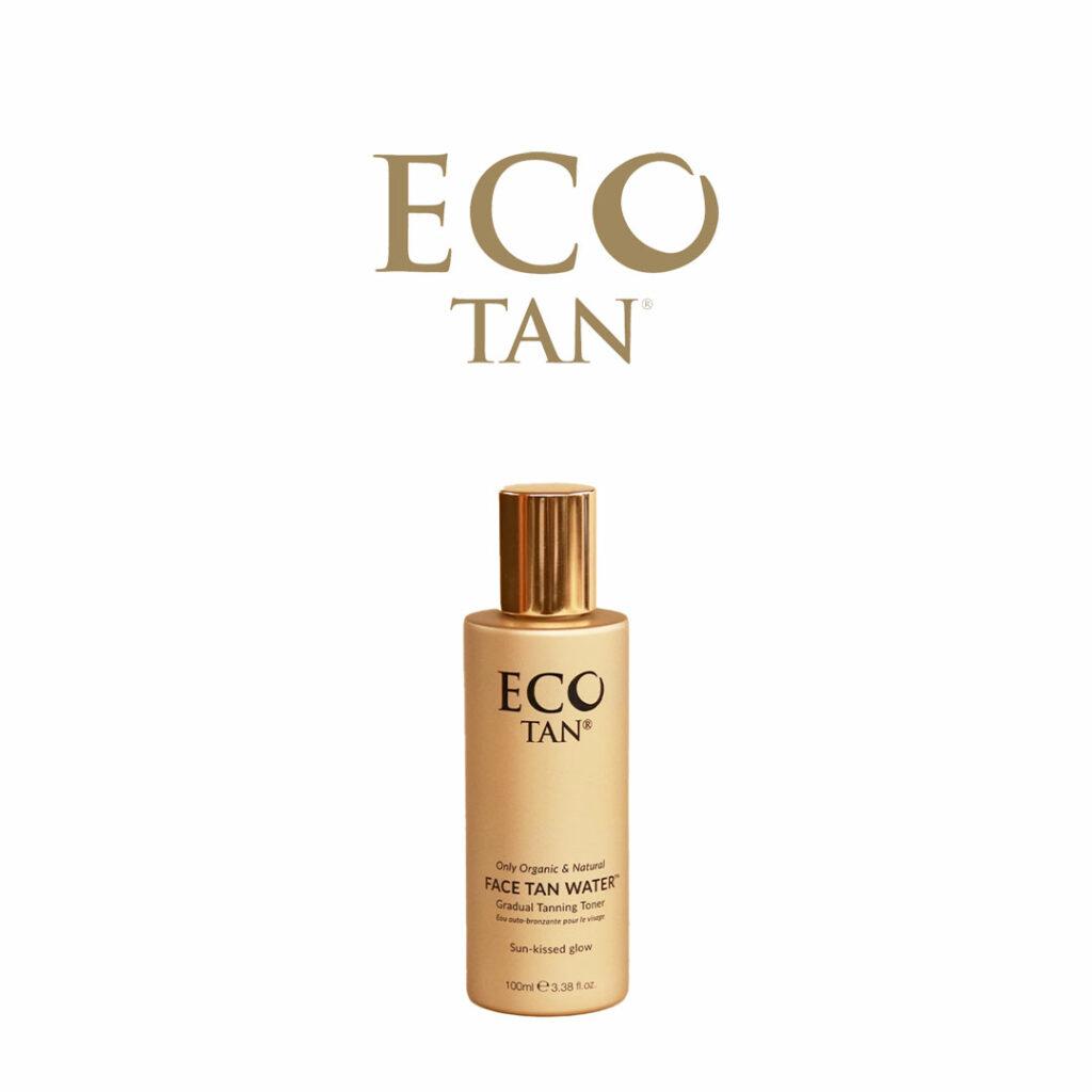 Eco Tan Logo