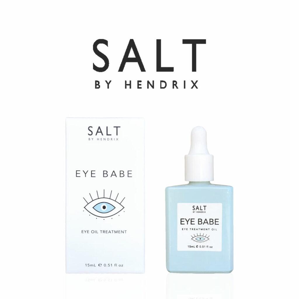 SALT by HENDRIX Logo