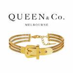Queen & Co Jewellery